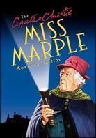Agatha Christie's Miss Marple Movie Collection (4 DVD)