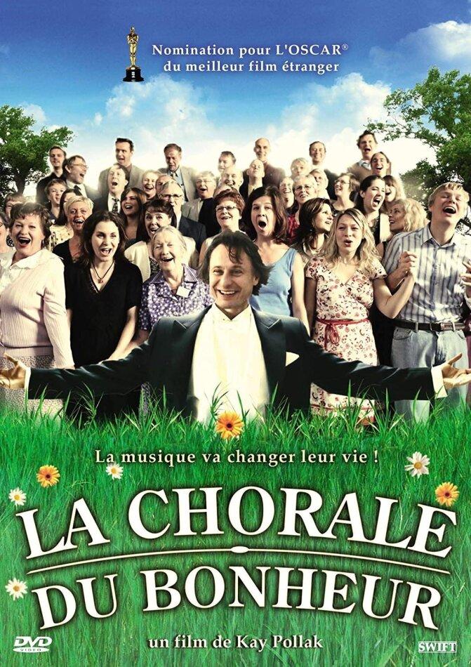 La Chorale du Bonheur (2004)