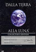 Dalla terra alla luna - From the earth to the moon (5 DVDs)