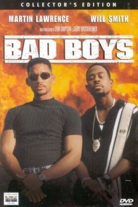 Bad Boys (1995) (Collector's Edition)