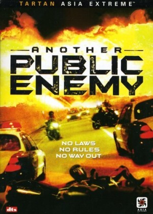 Another Public Enemy - (Tartan Collection) (2005)