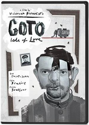 Goto - Isle of Love (1969) (n/b)
