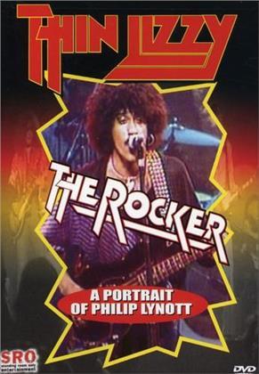 Thin Lizzy - The Rocker: A portrait of Philip Lynott