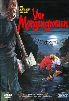 Vor Morgengrauen (1981) (Kleine Hartbox, Uncut)