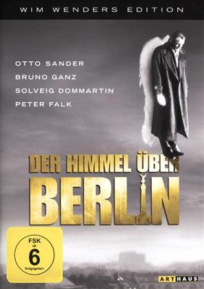 Der Himmel über Berlin (1987) (Arthaus)