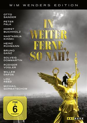 In weiter Ferne so nah (1993) (Arthaus, Single Edition)