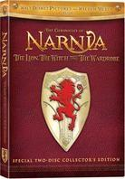 Die Chroniken von Narnia - Der König von Narnia (2005) (Collector's Edition, 2 DVDs)