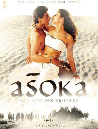 Asoka - Der Weg des Krieges (2001) (Uncut)