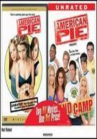 American Pie / American Pie: Band Camp (Unrated, 2 DVDs)