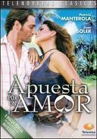 Apuesta por un amor (2 DVDs)
