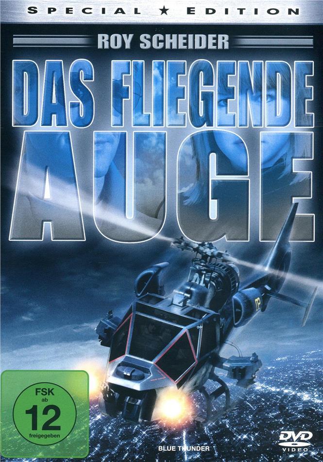 Das fliegende Auge (1983) (Special Edition)