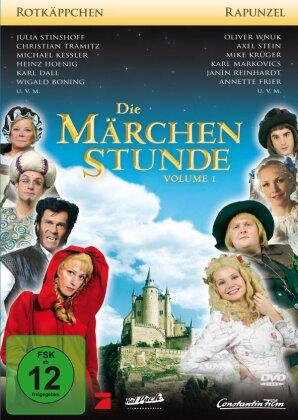 Die Märchen Stunde 1 (ProSieben Comedy) - Rotkäppchen & Rapunzel