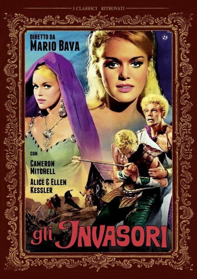 Gli invasori - (I Classici Ritrovati) (1961)
