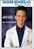 Doogie Howser M.D. - Season 4 (4 DVDs)