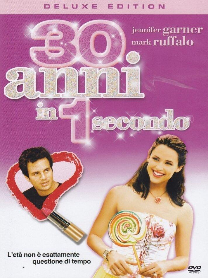 30 anni in 1 secondo (2004) (Deluxe Edition)