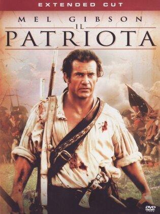 Il patriota (2000) (Extended Cut)