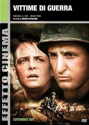 Vittime di guerra (1989) (Extended Cut)