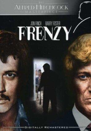 Frenzy (1972) (Remastered)