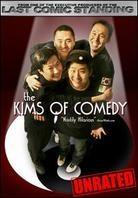 The Original Kims of Comedy (Unrated)