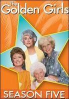 The Golden Girls - Season 5 (3 DVDs)