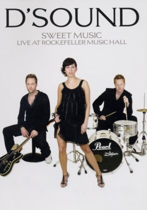 D'Sound - Sweet music - Live at Rockefeller Music Hall