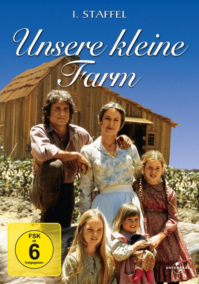 Unsere kleine Farm - Staffel 1 (7 DVDs)