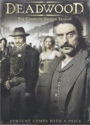 Deadwood - Season 2 (6 DVDs)