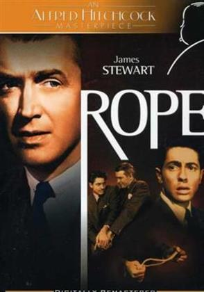 Rope (1948) (Remastered)