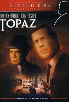Topaz (1969) (Remastered)