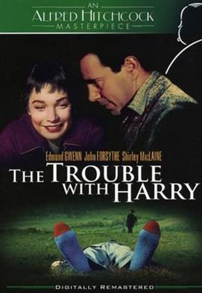 The Trouble with Harry (1955) (Remastered)