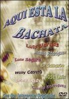 Various Artists - Aqui esta la bachata (Remastered)