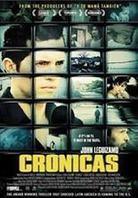 Cronicas - Das Monster von Babahoyo (2004)