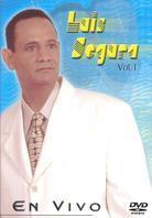 Segura Luis - En vivo 1 (Remastered)