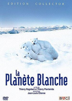 La planète blanche (2006) (Collector's Edition, 2 DVDs)