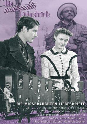 Die missbrauchten Liebesbriefe (1940) (s/w)