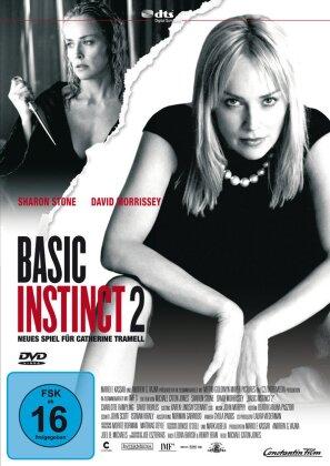 Basic Instinct 2 - Risk Addiction (2006)