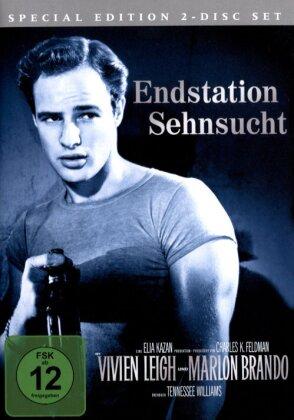 Endstation Sehnsucht (1951) (Special Edition, 2 DVDs)