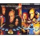 The fifth element (1997) (DVD + UMD)