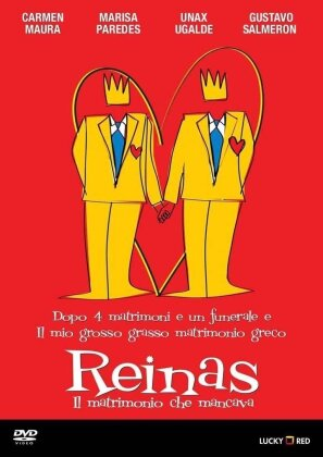 Reinas - Il matrimonio che mancava (2005)