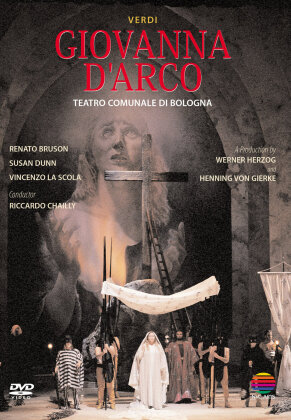 Teatro Comunalo Di Bologna, Riccardo Chailly, … - Verdi - Giovanna d'Arco