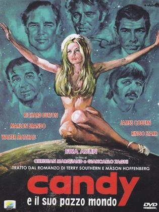 Candy e il suo pazzo mondo (1968)