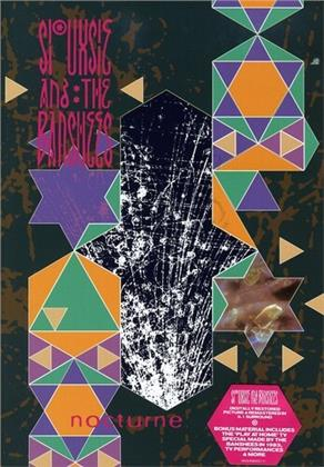 Siouxsie And The Banshees - Nocturne