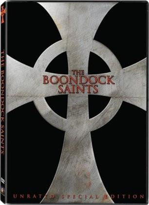 The Boondock Saints (1999) (Collector's Edition, Unrated, 2 DVDs)