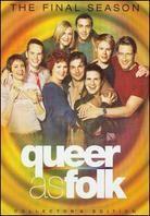 Queer as folk - The final season (5 DVDs)