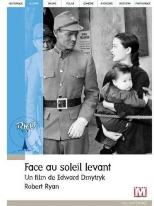 Face au soleil levant - Collection RKO (1943) (s/w)
