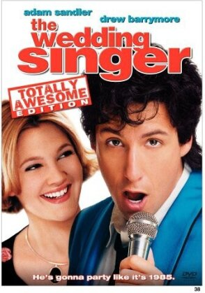 The wedding singer (1998) (Totally Awesome Edition)