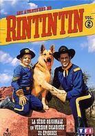 Les aventures de Rintintin - Saison 2 (4 DVDs)