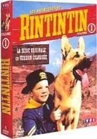 Les aventures de Rintintin - Saison 1 (4 DVDs)