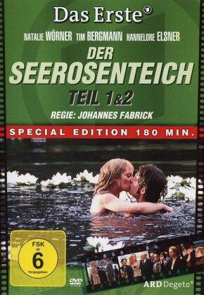 Der Seerosenteich - Teil 1 & 2