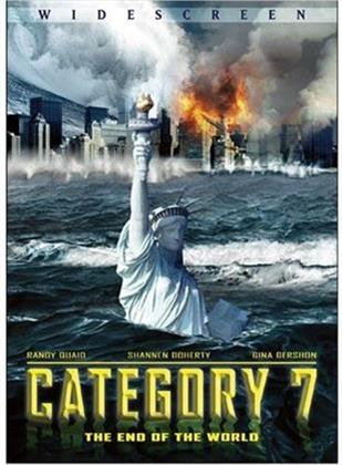 Category 7 - The End of the World (2005)